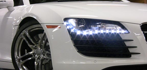 audi-led-car-lights
